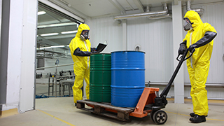 consultancy warehousing logistiek verbeteren